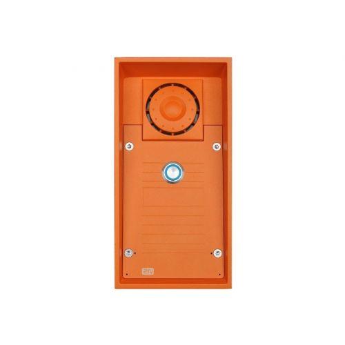 2N Analog Safety 1 Button Analoge Gegensprechanlage