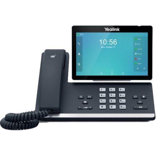 2N Yealink SIP T58A Multimedia IP Telefon