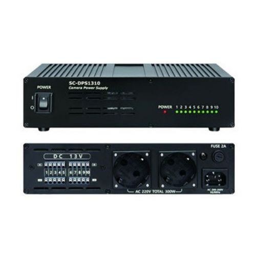 SeeEyes SC-DPS1310P2 Netzgerät