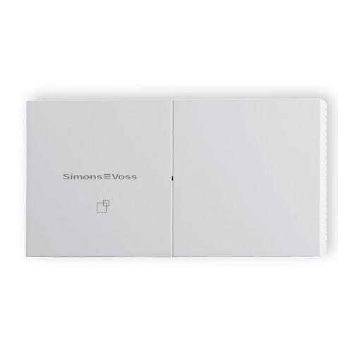 SimonsVoss SI.GN.R GatewayNode, Repeater zur Reichweitenerhöhung der 868MHz Frequenz