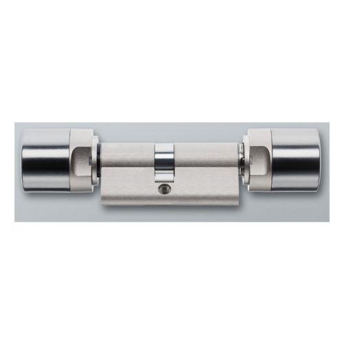 SimonsVoss SI.Z4.30-30.MI.CO Digitaler Europrofil Doppel- Knaufzylinder