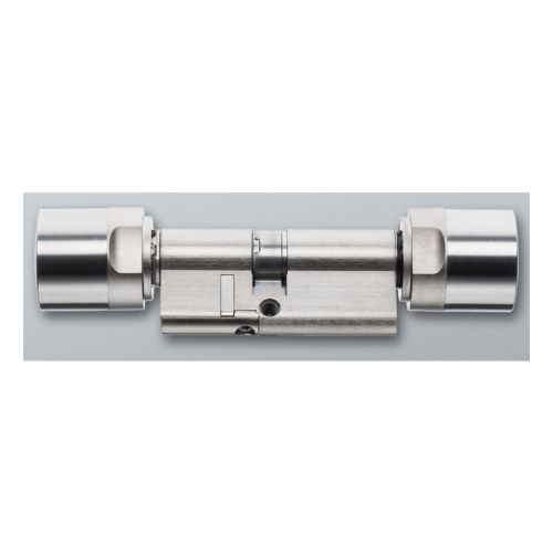 SimonsVoss SI.Z4.40-40.MI.AP2.FD Digitaler Europrofil Doppel- knaufzylinder