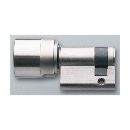 SimonsVoss SI.Z4.30-10.MI.HZ Digitaler Europrofil Halbzylinder