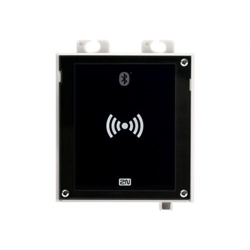 2N Access Unit 2.0 RFID/BT Netzwerk Zutrittseinheit mit Controller