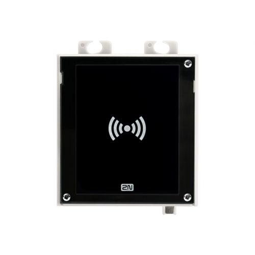 2N Access Unit 2.0 RFID SEC Netzwerk Zutrittseinheit mit Controller