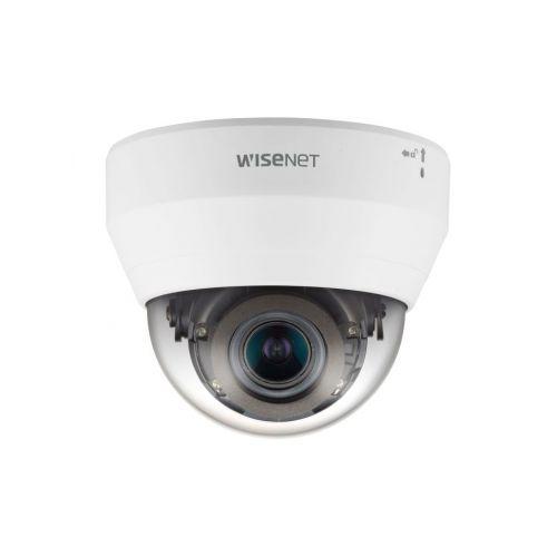Hanwha Techwin QND-6082R IP Dome Kamera 2 MP Full HD H.265 WiseNet Indoor