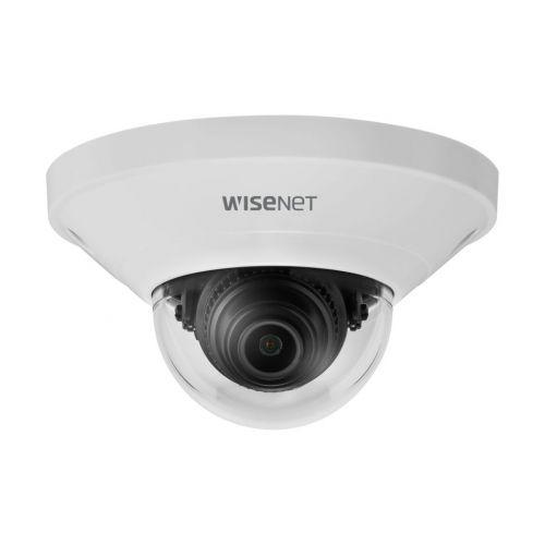 Hanwha Techwin QND-8011 IP Mini Dome Kamera 5 MP Full HD H.265 WiseNet Indoor