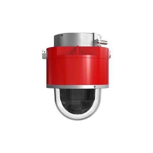 AXIS D101-A XF P3807 IP Fix Dome Kamera 8 MP Indoor