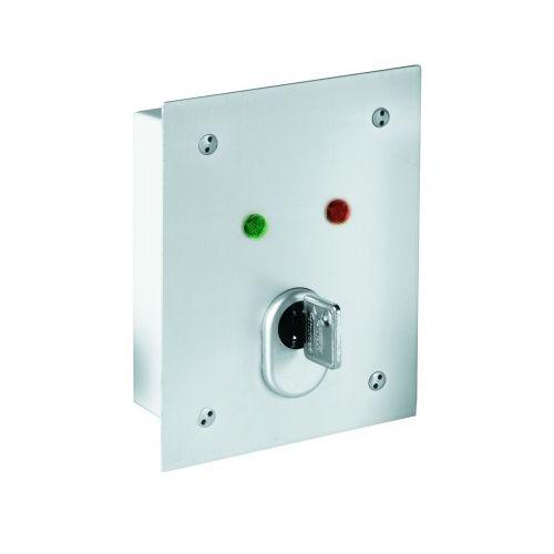Terxon UP Schlüsselschalter SE1100 von ABUS
