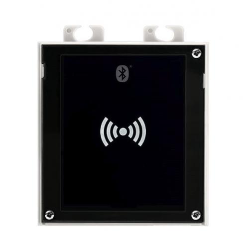 2N IP Verso Bluetooth SEC RFID Bluetooth und RFID Leser Modul
