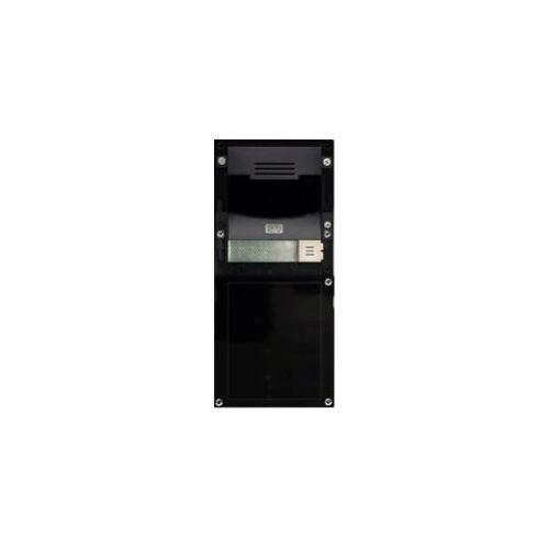 2N LTE Verso Basic Cam Black Video Türsprechstelle