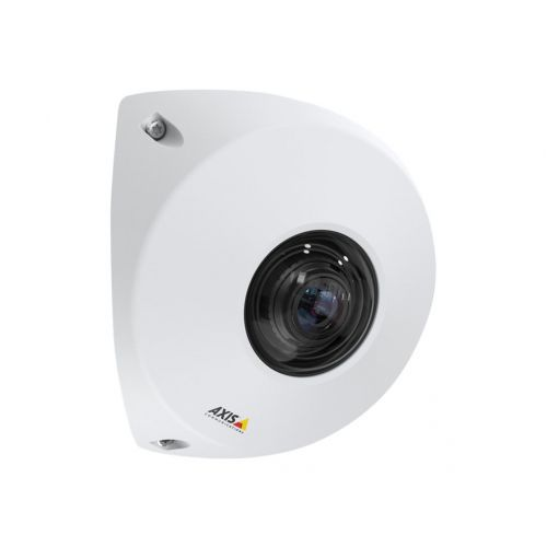 AXIS P9106-V WHITE IP Eck-Kamera 3 MP Full HD Indoor