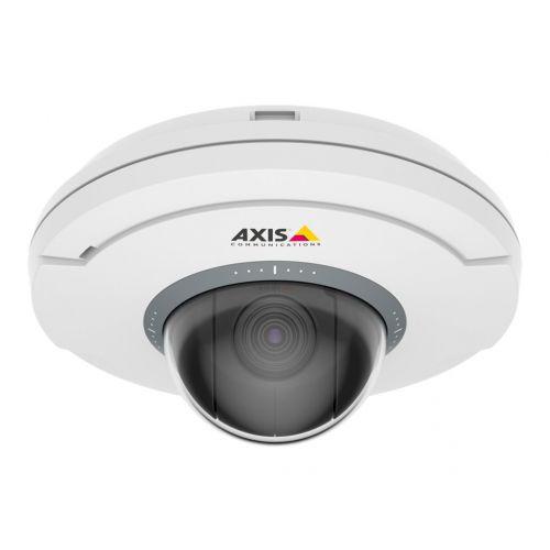 AXIS M5065 Z-WAVE - Netzwerk-Überwachungskamera - PTZ - Farbe - 2MP - 1080p