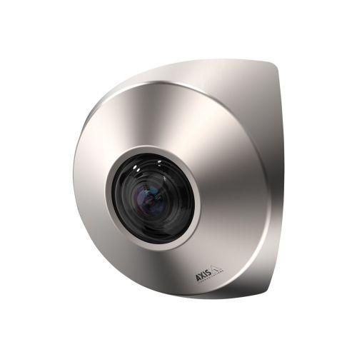 AXIS P9106-V - Netzwerk-Überwachungskamera - Farbe - 3 MP - M12-Anschluss