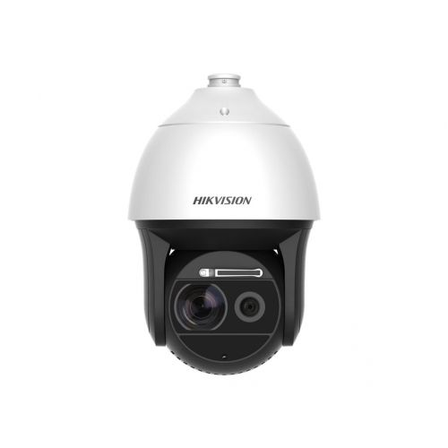 HIKVision DS-2DF8836I5X-AELW IP PTZ Dome Kamera 8 MP Full HD H.265 Outdoor