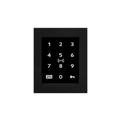 2N Access Unit 2.0 RFSEC/Touch Netzwerk Zutrittseinheit mit Controller