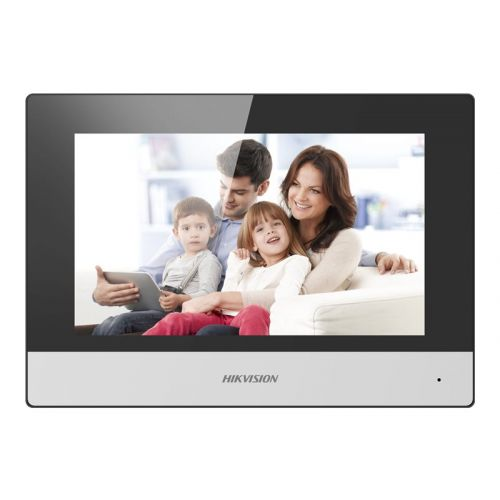 HIKVision DS-KH6320-WTE1/EU Touch Screen Indoor Station