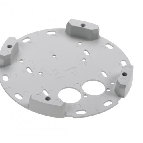 AXIS P33-VE MOUNTING BRACKET Halterung für Wandmontage oder Deckenmontage