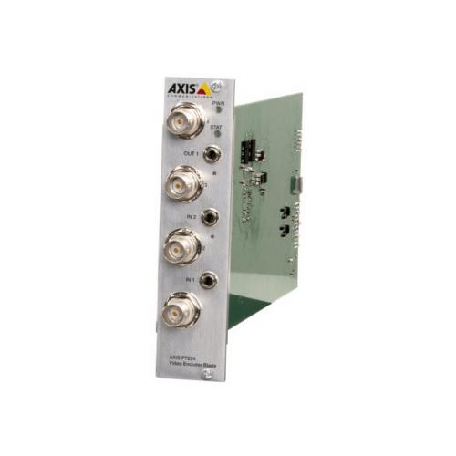 AXIS P7224 Video Netzwerk Server Karte