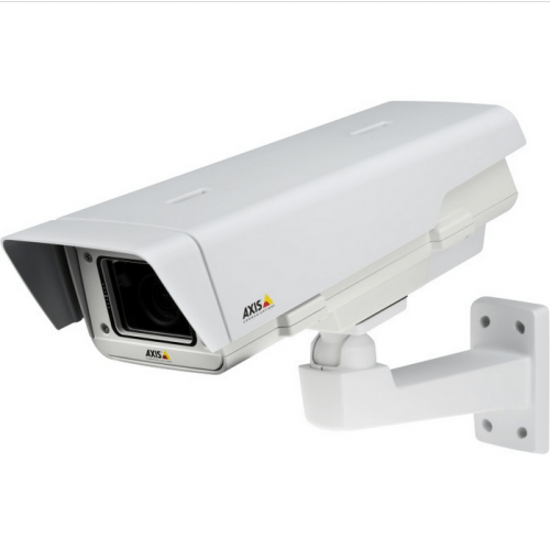 AXIS Q1775-E IP Bullet Kamera 2 MP Full HD Outdoor