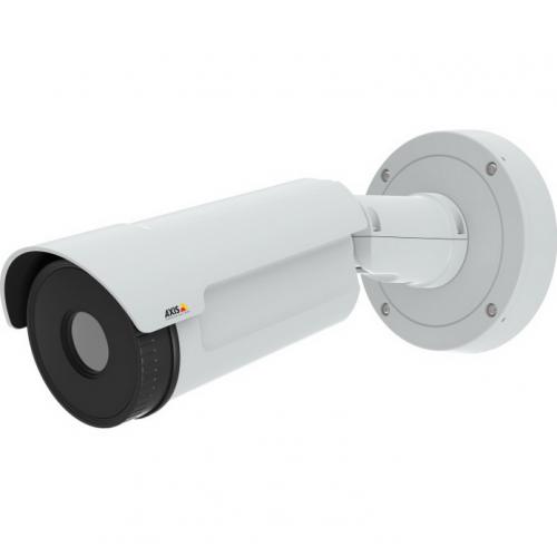 AXIS Q1941-E 19MM 8.3 FPS Bullet Wärmebild Kamera Outdoor
