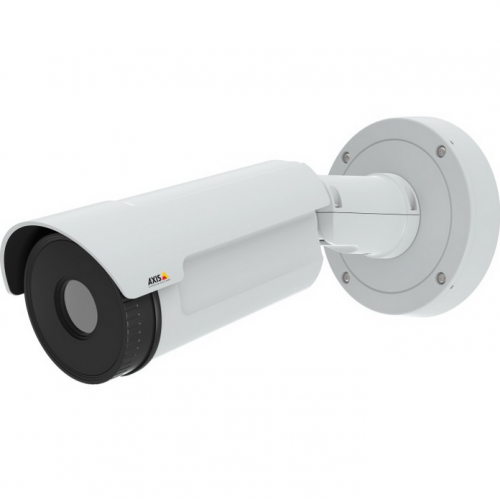 AXIS Q1941-E 13MM 30 FPS Bullet Wärmebild Kamera Outdoor