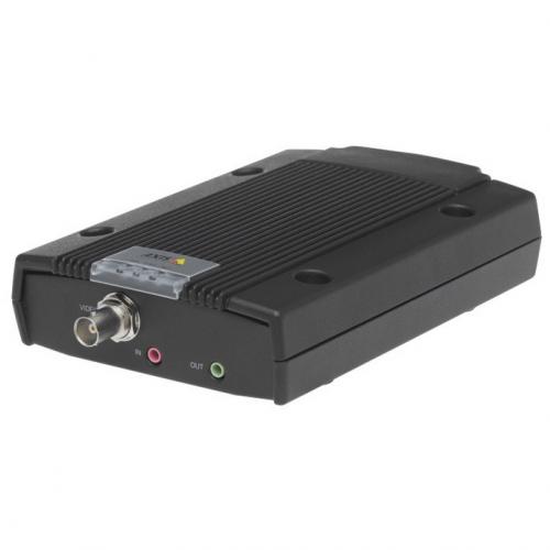 AXIS Q7411 VIDEO ENCODER BULK 10 PCS