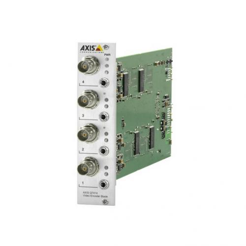 AXIS Q7414 Video Netzwerk Server