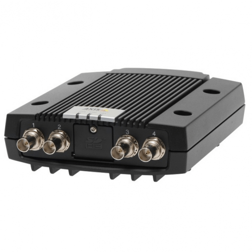 AXIS Q7424-R MKII VIDEO ENCODE Video Netzwerk Server