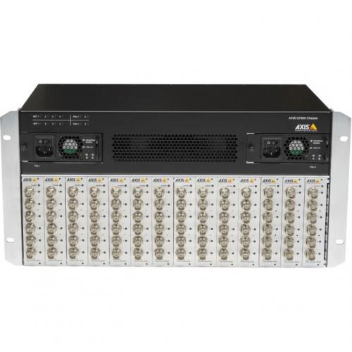 AXIS Q7436/Q7920 KIT Video Encoder Set