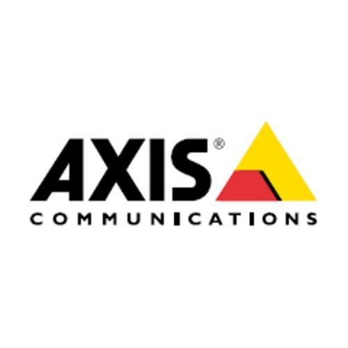 AXIS SPR AXIS P3346 Dome Kit klare Kuppel montiert