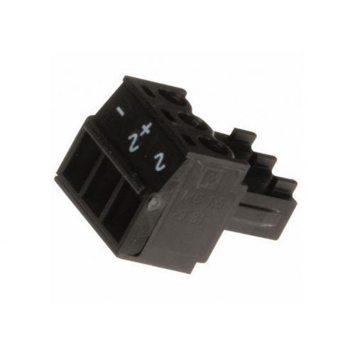 AXIS CONNECTOR A 3P3.81 STR 10 Axis Anschlussblock