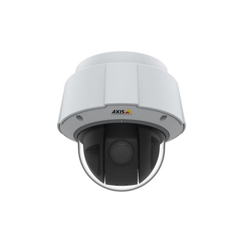 AXIS Q6075-E 50HZ IP PTZ Dome Kamera 2 MP Full HD H.265 Outdoor