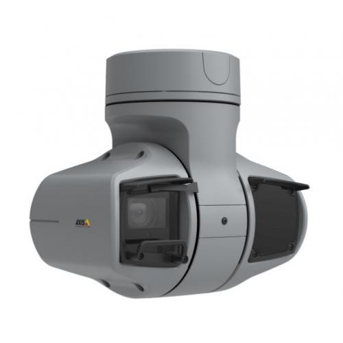 AXIS Q6215-LE 50HZ Netzwerk Positioniersystem 2 MP Full HD Outdoor