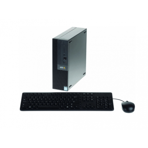 AXIS S9002 MK II Desktop Terminal PC