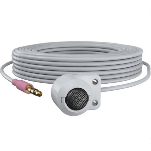 AXIS T8351 MK II MICROPHONE 3. Mikrofon