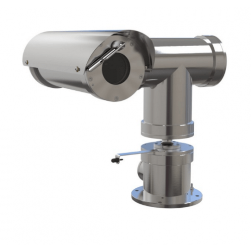 AXIS XP40-Q1765 ATEX Positioniersystem PTZ 2MP Full HD Outdoor
