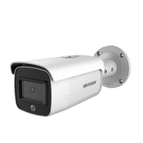 Hikvision DS-2CD2T46G1-4I/SL(4mm) IP Bullet Überwachungskamera 4MP