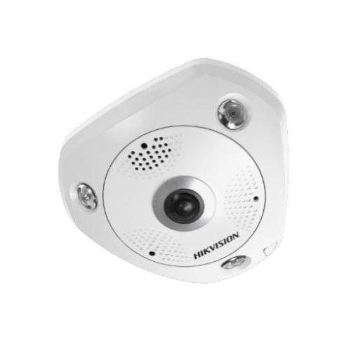 HIKVision DS-2CD6365G0E-IS(1.27mm)(B) IP  Fisheye Überwachungskamera