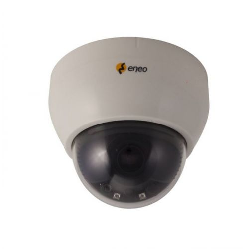 Eneo IPD-62M2812P0A IP Dome Kamera 2MP Full HD mit Infrarot Indoor