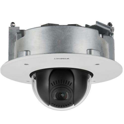 Hanwha Techwin XND-6081FZ IP Fix Dome Kamera 2 MP Full HD Indoor