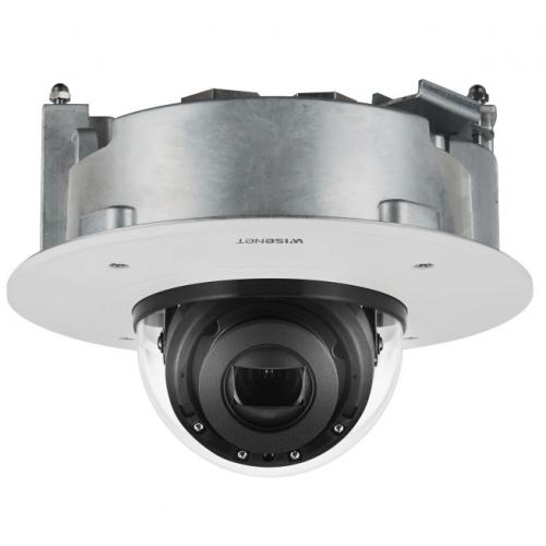Hanwha Techwin XND-6081RF IP Fix Dome Kamera 2 MP Full HD Indoor