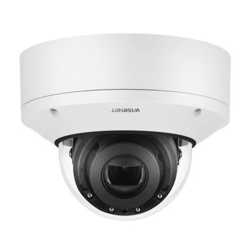 Hanwha Techwin XND-6081RV IP Fix Dome Kamera 2 MP Full HD Indoor