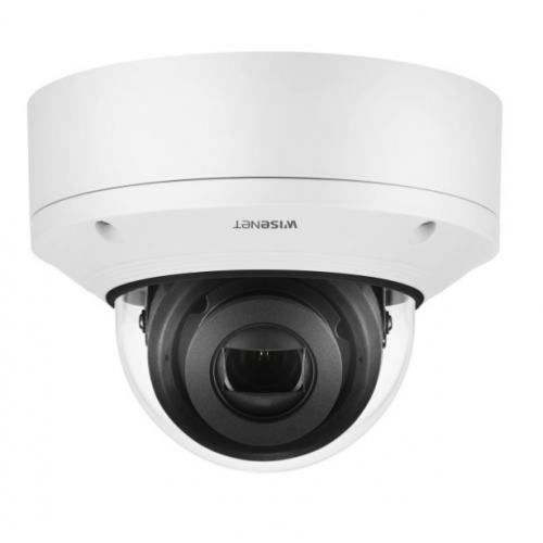 Hanwha Techwin XND-6081V IP Fix Dome Kamera 2 MP Full HD Indoor