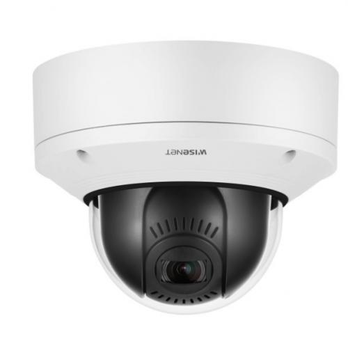 Hanwha Techwin XND-6081VZ IP Fix Dome Kamera 2 MP Full HD Indoor
