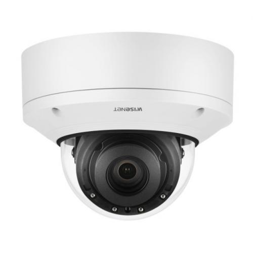 Hanwha Techwin XND-8081RV IP Fix Dome Kamera 5 MP Full HD Indoor