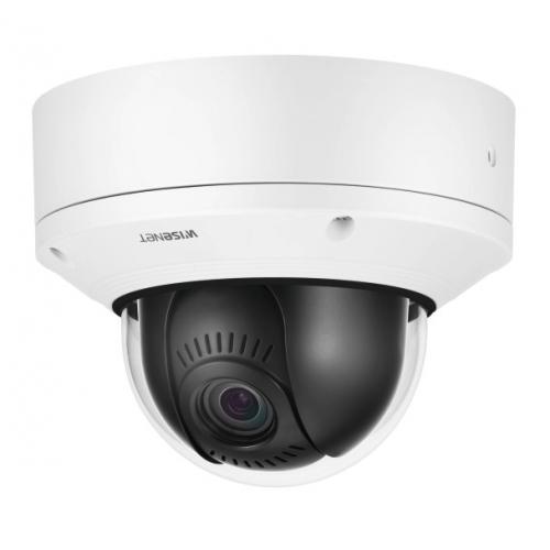 Hanwha Techwin XND-8081VZ IP Fix Dome Kamera 5 MP Full HD Indoor