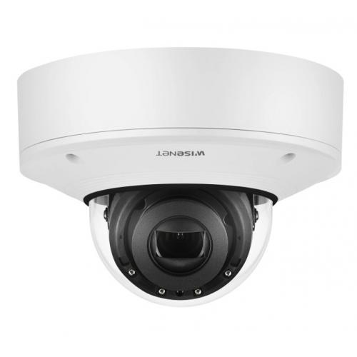Hanwha Techwin XNV-6081R IP Fix Dome Kamera 2 MP Full HD Outdoor