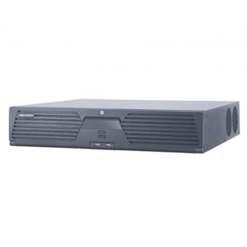 Hikvision iDS-9632NXI-I8/8F(B) Netzwerk Videorekorder 12MP Full HD 32 Kanal