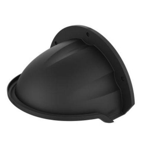HIKVision DS-1250ZJ(Black) Regenschutzkappe